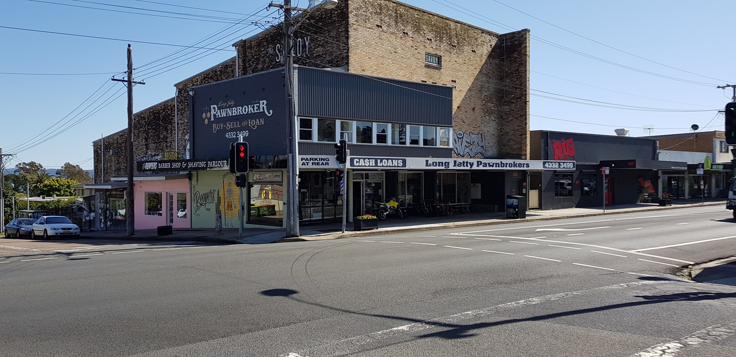 Central Coast Pawnbrokers
